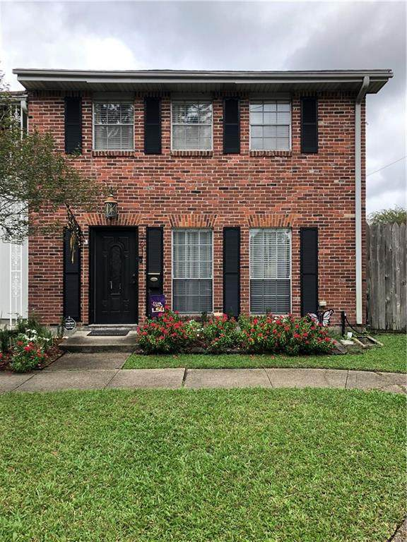 301 Cherry Blossom Lane F, Terrytown, LA 70056 (MLS #2274383) :: Crescent City Living LLC