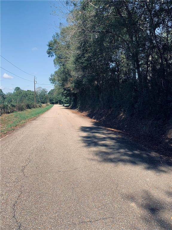 North River Road, Kentwood, LA 70444 (MLS #2274454) :: Reese & Co. Real Estate
