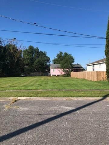6332 Peoples Avenue, New Orleans, LA 70112 (MLS #2274483) :: Turner Real Estate Group