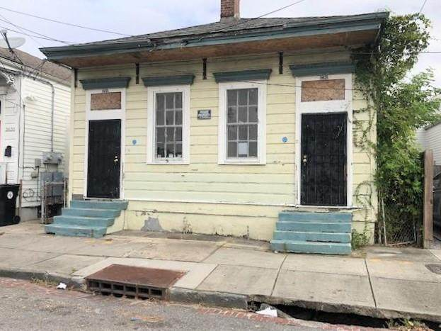 2631 Dumaine Street, New Orleans, LA 70119 (MLS #2274596) :: Reese & Co. Real Estate