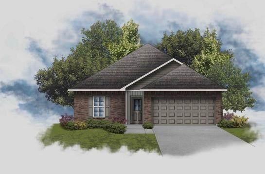 48338 Labonte Drive, Tickfaw, LA 70466 (MLS #2274648) :: Nola Northshore Real Estate