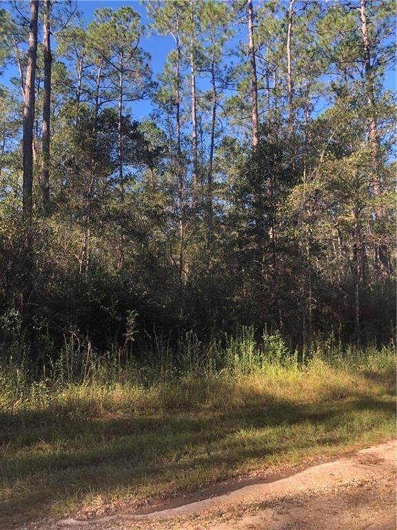 Lot 123 Burke Drive, Abita Springs, LA 70420 (MLS #2274675) :: Nola Northshore Real Estate