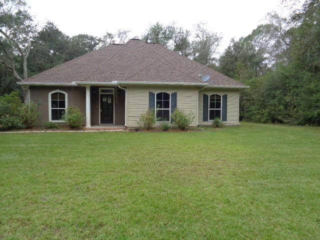 23025 Highway 1084 Highway, Covington, LA 70435 (MLS #2274726) :: Amanda Miller Realty