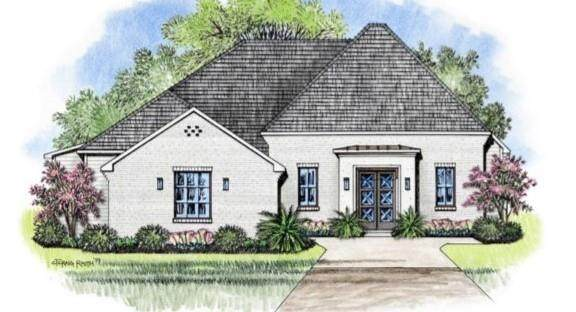 7032 Bald Eagle Circle, Madisonville, LA 70447 (MLS #2275228) :: The Sibley Group