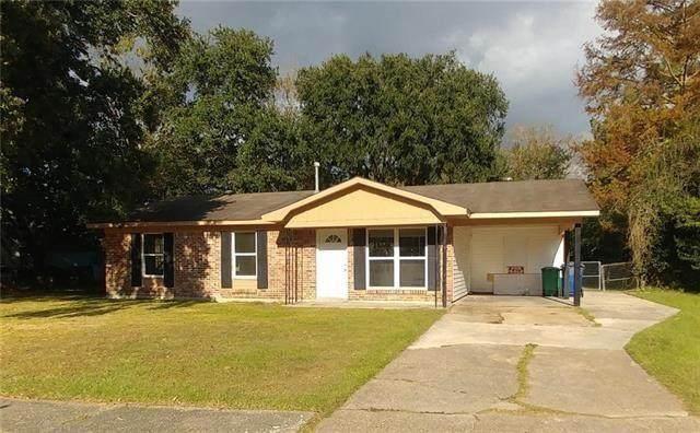 1330 Westlawn Drive, Slidell, LA 70460 (MLS #2275611) :: Turner Real Estate Group