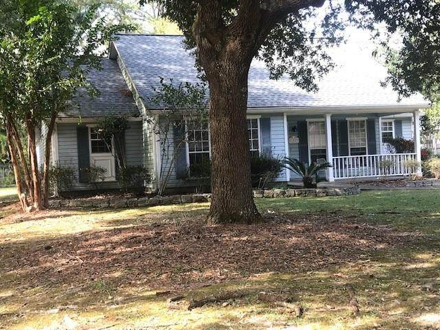 71227 Packet Place, Abita Springs, LA 70420 (MLS #2275684) :: Nola Northshore Real Estate