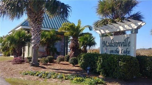 S Chenier Drive, Madisonville, LA 70447 (MLS #2275731) :: Nola Northshore Real Estate