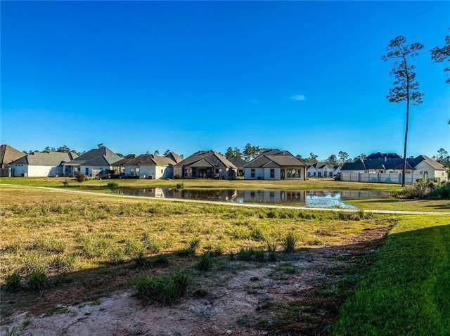 416 Blue Heron Lane, Madisonville, LA 70447 (MLS #2275819) :: Nola Northshore Real Estate