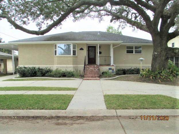177 Macque Drive, Harahan, LA 70123 (MLS #2275894) :: Nola Northshore Real Estate