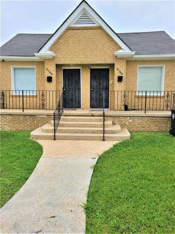 5144 46 Mandeville Street, New Orleans, LA 70122 (MLS #2275896) :: Nola Northshore Real Estate