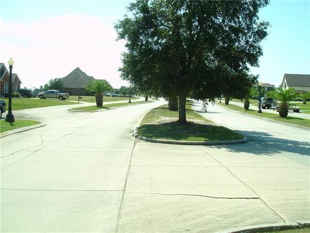 Lot 345 Lakeshore Boulevard, Slidell, LA 70461 (MLS #2276142) :: The Sibley Group