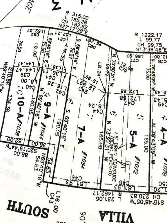 Lot 5A Lake Marina Villa S, Slidell, LA 70461 (MLS #2276702) :: Reese & Co. Real Estate