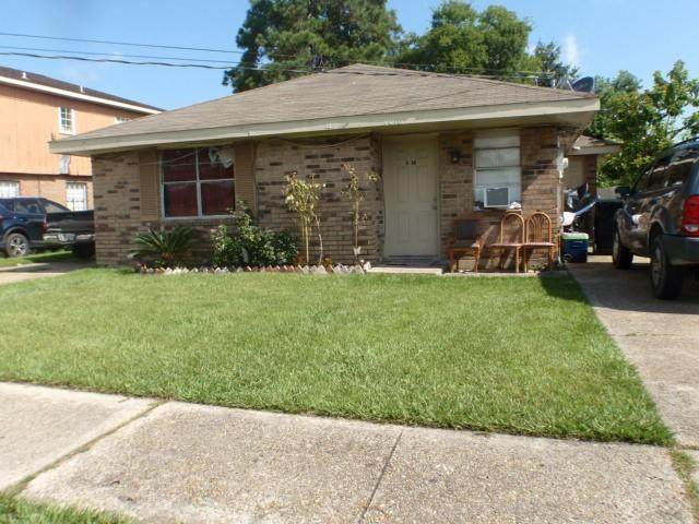 1016 18 27TH Street, Kenner, LA 70062 (MLS #2276743) :: The Sibley Group