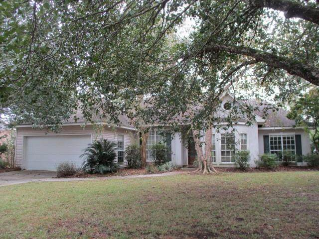 2088 W Ridge Drive, Mandeville, LA 70448 (MLS #2276955) :: Nola Northshore Real Estate