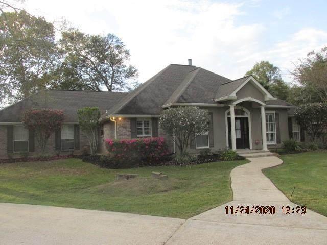 18036 Bradford Drive, Hammond, LA 70403 (MLS #2277062) :: Nola Northshore Real Estate