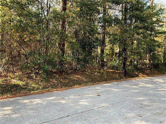 Lot 20-B Old Landing Road, Covington, LA 70433 (MLS #2277095) :: Amanda Miller Realty