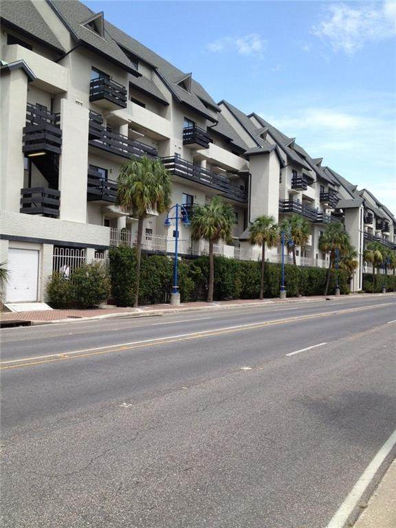7300 Lakeshore Drive #18, New Orleans, LA 70124 (MLS #2277335) :: Turner Real Estate Group