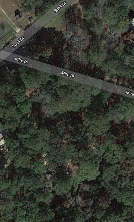 118 Mire Drive, Abita Springs, LA 70420 (MLS #2277473) :: Nola Northshore Real Estate