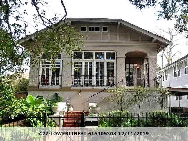 427 Lowerline Street, New Orleans, LA 70118 (MLS #2277485) :: Turner Real Estate Group