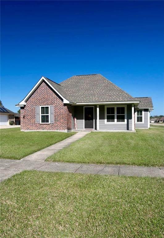 12558 Ireland Avenue, Baton Rouge, LA 70814 (MLS #2277539) :: Watermark Realty LLC