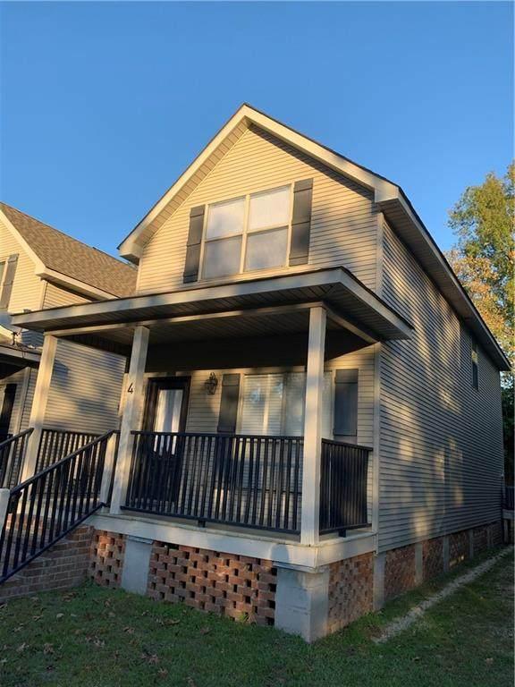 19104 Sandy Lane #4, Mandeville, LA 70448 (MLS #2277546) :: Watermark Realty LLC