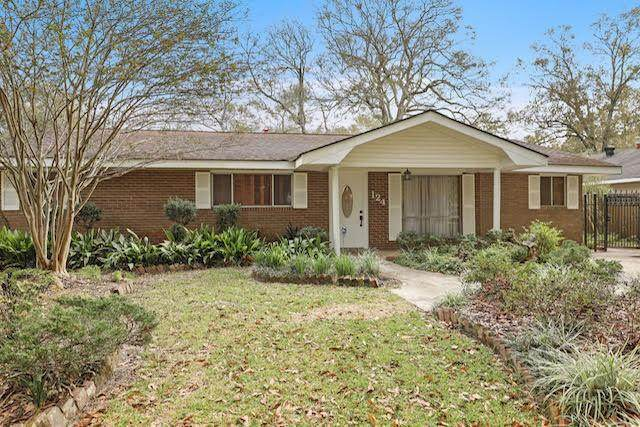 124 Florence Drive, Hammond, LA 70401 (MLS #2277619) :: Nola Northshore Real Estate