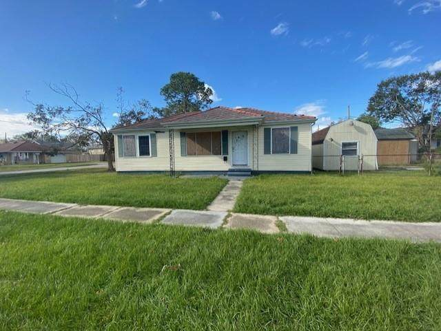 50 W Chalmette Circle, Chalmette, LA 70043 (MLS #2277635) :: Amanda Miller Realty