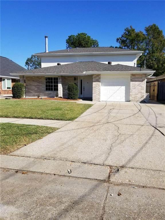 1705 Green Street, Metairie, LA 70001 (MLS #2277669) :: Robin Realty