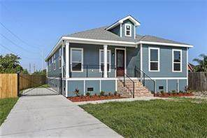 11232 N Forest Park Court, New Orleans, LA 70128 (MLS #2277753) :: Nola Northshore Real Estate