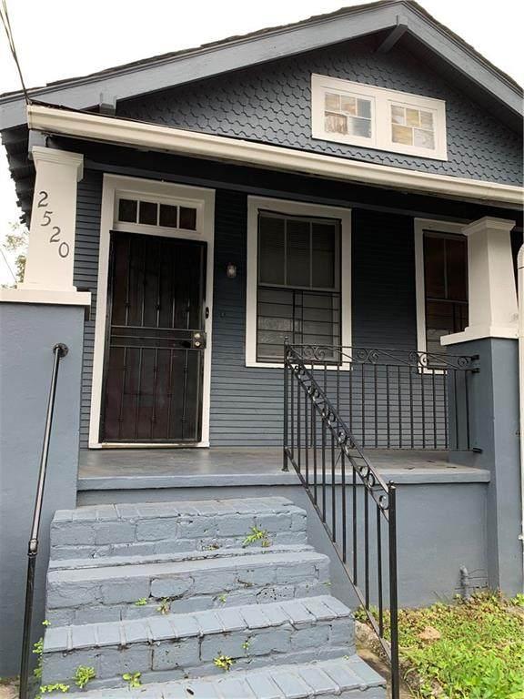 2520 D'abadie Street, New Orleans, LA 70119 (MLS #2277780) :: Crescent City Living LLC