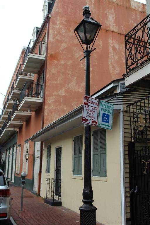 431 Dauphine Street, New Orleans, LA 70112 (MLS #2277806) :: Turner Real Estate Group