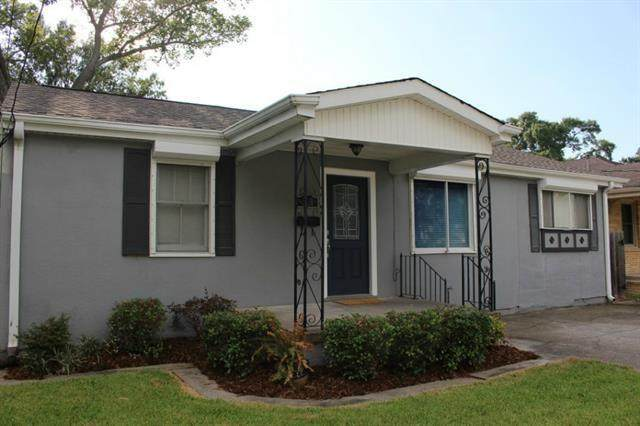 508 Pasadena Street, Metairie, LA 70001 (MLS #2277944) :: Nola Northshore Real Estate