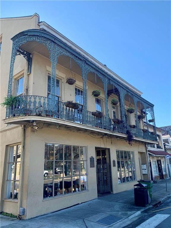 840 N Rampart Street B, New Orleans, LA 70116 (MLS #2278228) :: Crescent City Living LLC