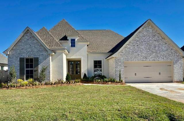 7044 Ring Neck Drive, Madisonville, LA 70447 (MLS #2278464) :: Nola Northshore Real Estate
