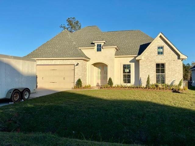 7004 Ring Neck Drive, Madisonville, LA 70447 (MLS #2278478) :: Nola Northshore Real Estate