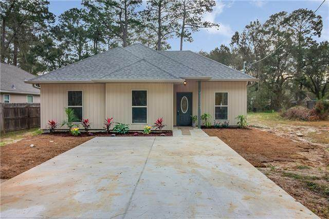 624 6TH Street, Pearl River, LA 70452 (MLS #2278590) :: Nola Northshore Real Estate