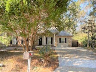 130 Egret Street, Covington, LA 70433 (MLS #2279104) :: Nola Northshore Real Estate