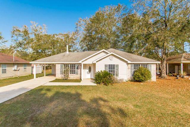16385 Blossom Lane, Tickfaw, LA 70466 (MLS #2279260) :: Reese & Co. Real Estate