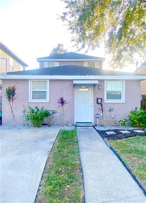 416 Dolhonde Street, Gretna, LA 70053 (MLS #2279334) :: Crescent City Living LLC