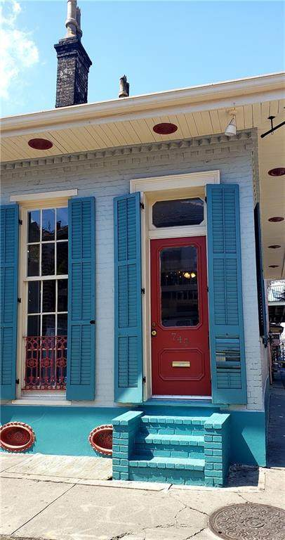 740 Dumaine Street - Photo 1
