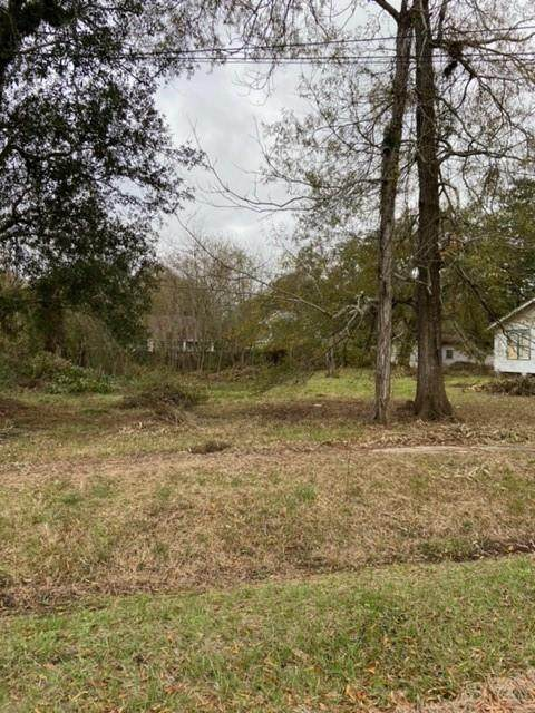 S Olive Drive, Hammond, LA 70403 (MLS #2279529) :: The Sibley Group