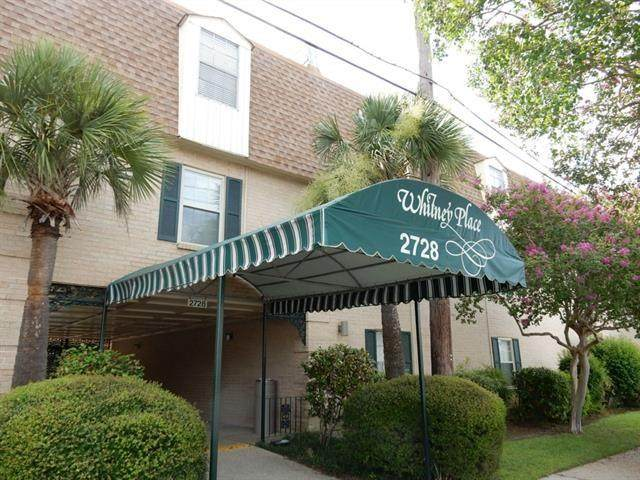 2728 Whitney Place #219, Metairie, LA 70002 (MLS #2279664) :: The Sibley Group