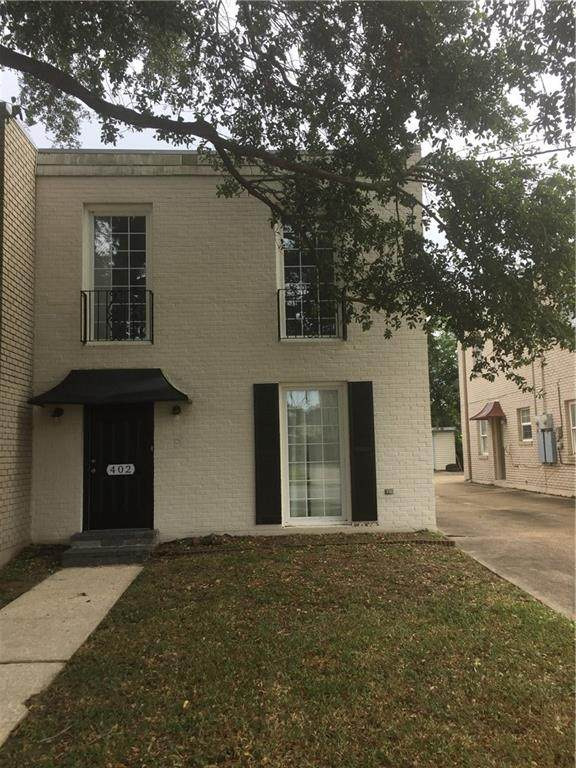 402 22ND Street Na, New Orleans, LA 70124 (MLS #2279732) :: Parkway Realty