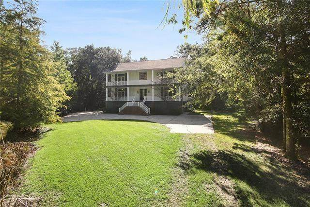 139 Brookside Drive, Mandeville, LA 70471 (MLS #2279854) :: The Sibley Group