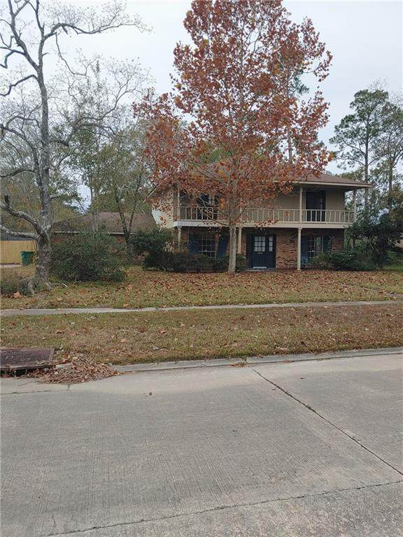 113 Kings Way, Slidell, LA 70458 (MLS #2279991) :: Amanda Miller Realty