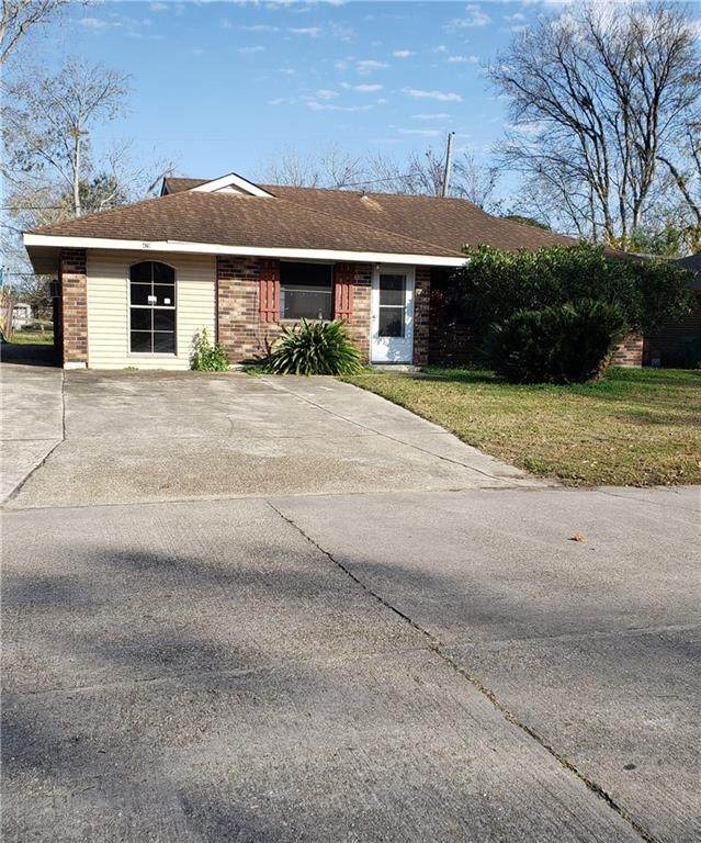 428 Marvin Garden Street, La Place, LA 70068 (MLS #2280222) :: Nola Northshore Real Estate