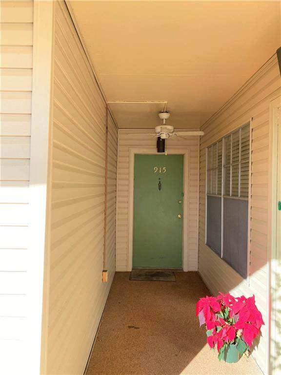 2704 Whitney Place #915, Metairie, LA 70002 (MLS #2280506) :: The Sibley Group