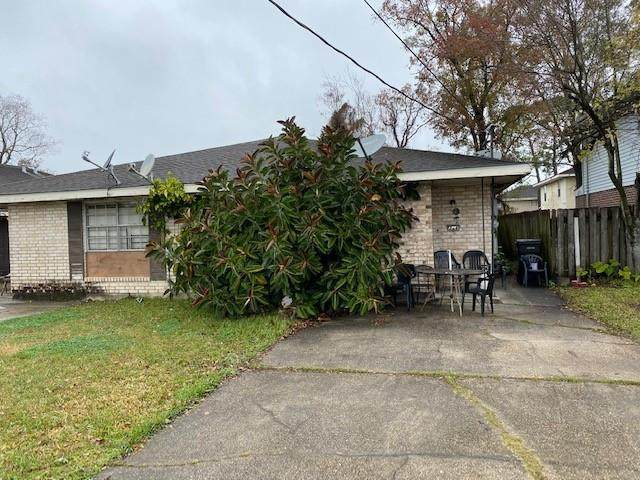 308-10 27TH Street, Kenner, LA 70062 (MLS #2280669) :: The Sibley Group