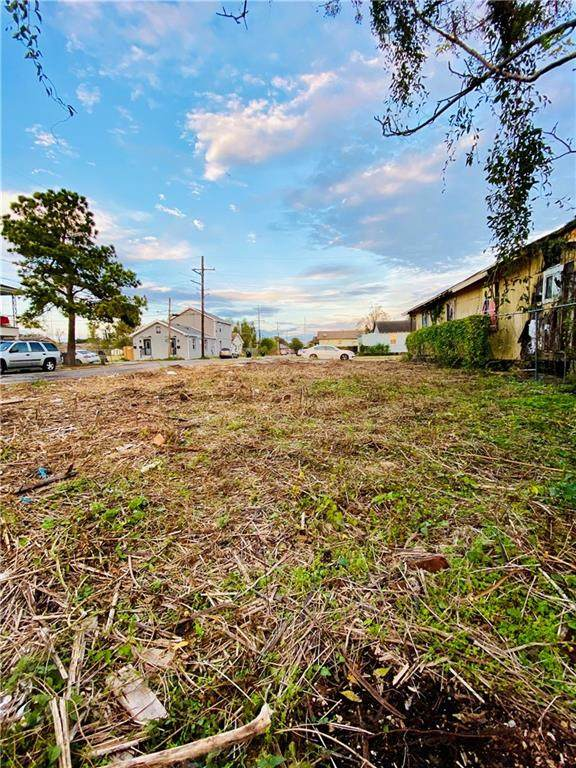 3238-3240 1ST Street, New Orleans, LA 70125 (MLS #2280715) :: Satsuma Realtors
