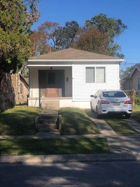 2725 Wisteria Street, New Orleans, LA 70122 (MLS #2280823) :: Reese & Co. Real Estate